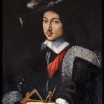 Cesare Agostino Bonacina, Autoritratto
