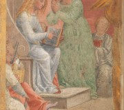 The Childhood of the Virgin Mary at the Temple