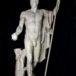 Napoleone prima del restauro