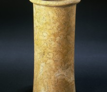 Cylinder Vessel with Distinct Rim