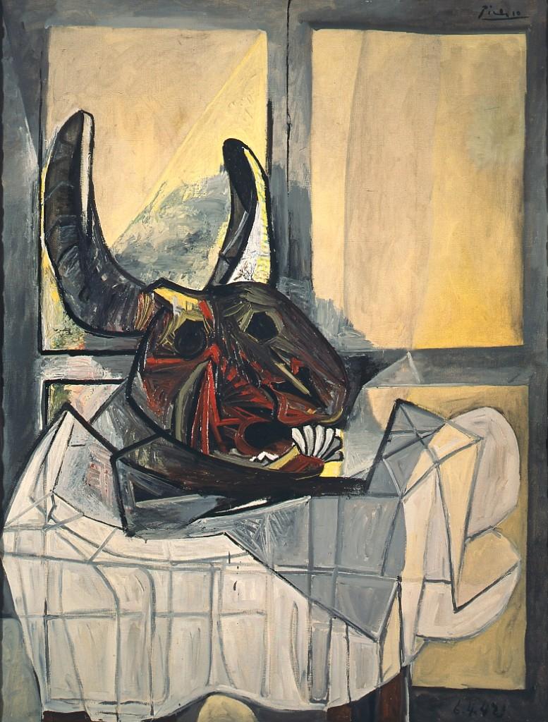 Braque contro Picasso. Novecento a Brera