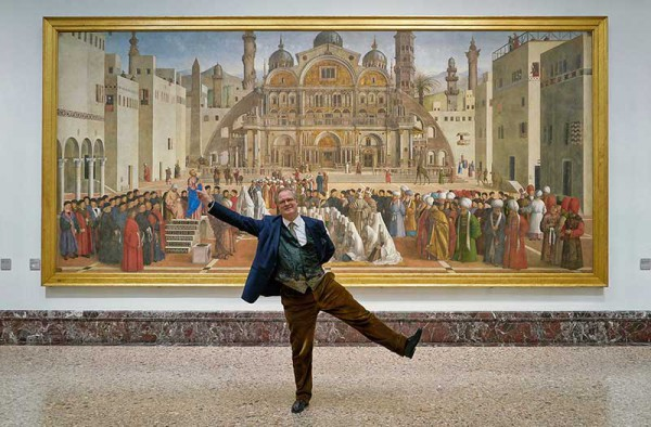 Nominato il nuovo direttore della Pinacoteca di Brera