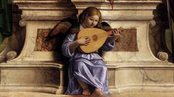 Musica e strumenti musicali nel Rinascimento