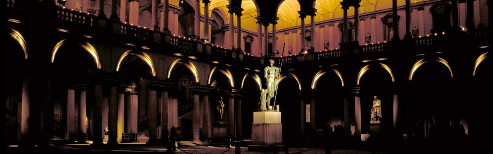 La Notte dei Musei!
