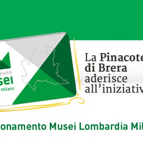 The Museum Pass for Lombardy and Milan