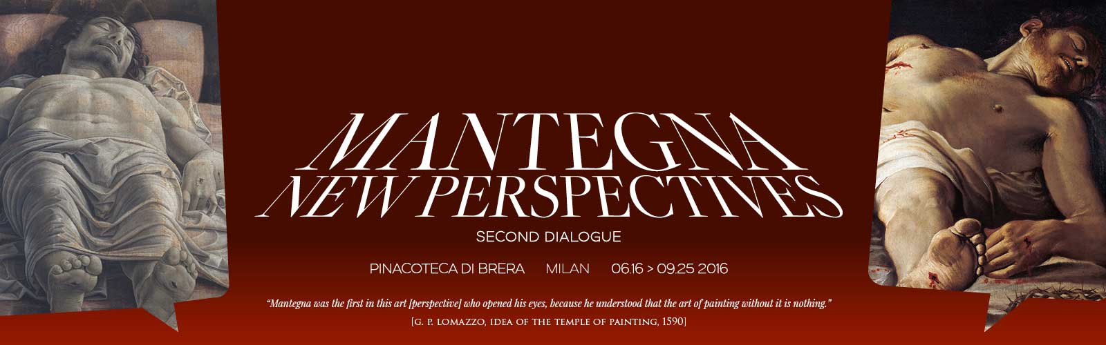Andrea Mantegna: New Perspectives