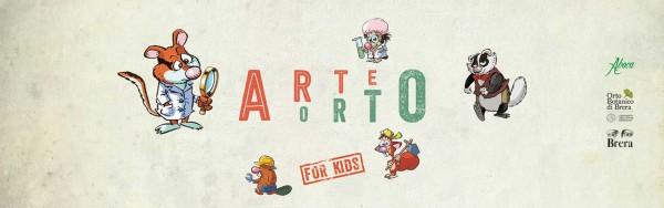 Arte Orto Family