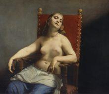 Morte di Cleopatra