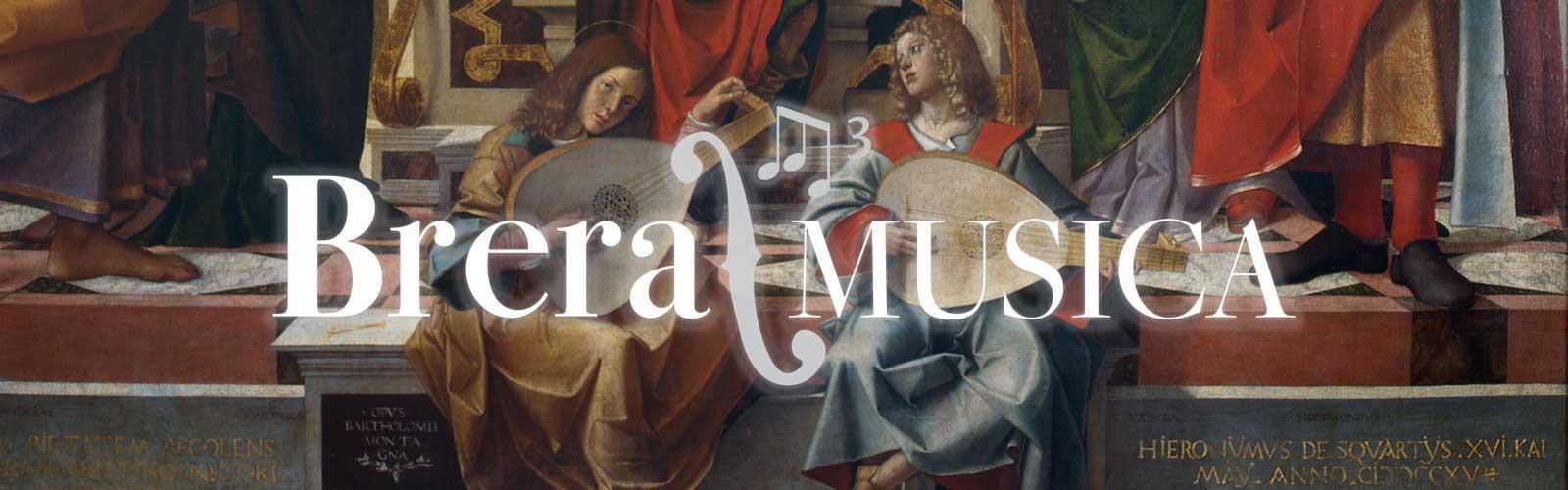 Brera/Musica si fa in <strong>3</strong>