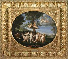 Danza degli Amorini