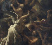La Madonna del suffragio