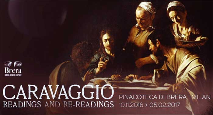 "Third dialogue ""Caravaggio. Readings and Re-readings"" – Video Teaser"