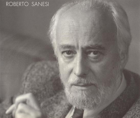 Roberto Sanesi