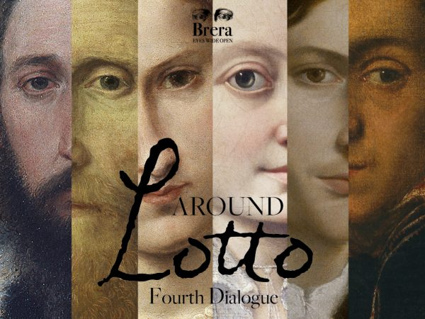 "Fourth Dialogue ""Around Lotto"""