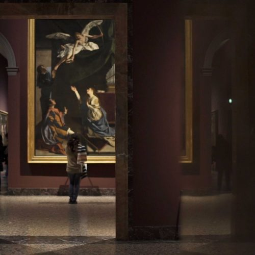 The fourth reinstallation of the Pinacoteca di Brera