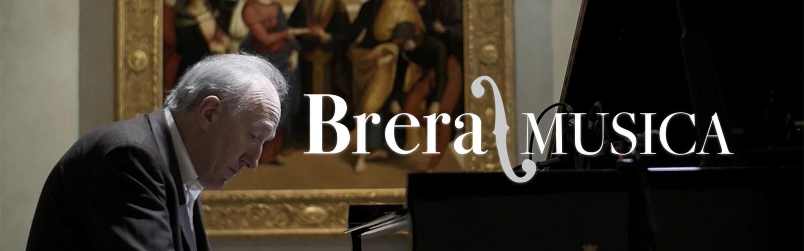 BRERA/MUSICA – <em>Années de pèlérinage. Deuxième Année. Italie <br>Sposalizio</em>, Franz Liszt
