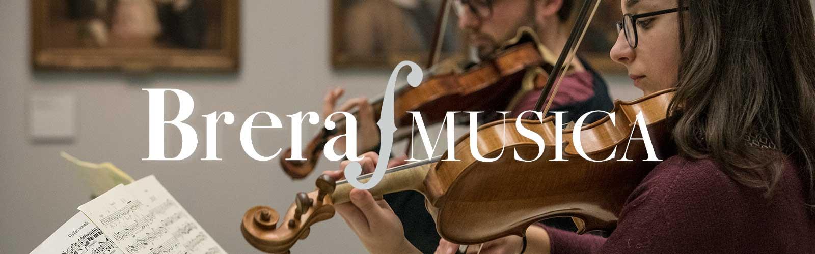 Brera/Musica