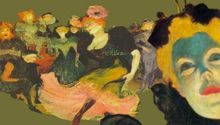 Percorsi d arte aspettando toulouse lautrec pinacoteca for Mostra toulouse lautrec