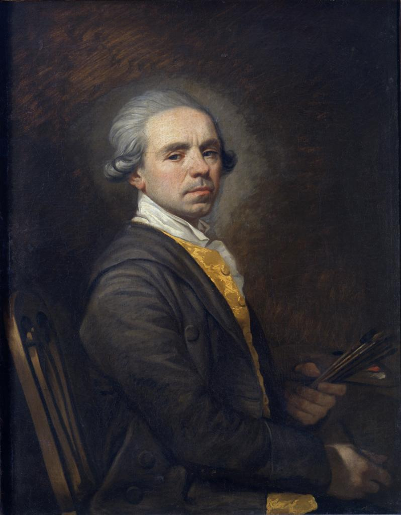 Self-Portrait | Pinacoteca di Brera