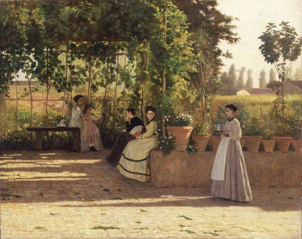 Ferragosto alla Pinacoteca di Brera