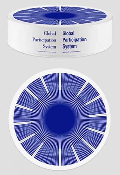 BAU Contenitore di Cultura Contemporanea GPS – Global Participation System