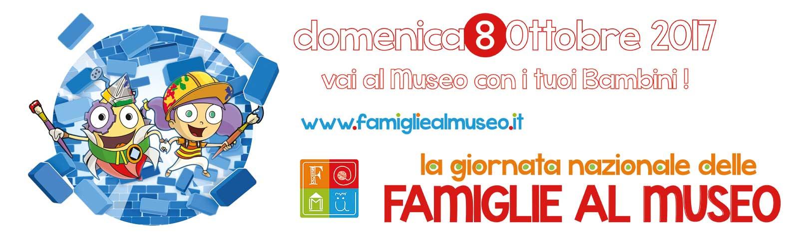 F@Mu. La giornata delle famiglie al museo. Colori venuti da lontano