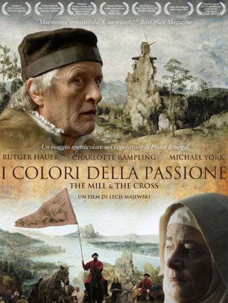 Brera tra Arte e Cinema<br> <em>I colori della Passione</em>