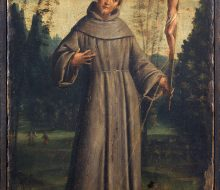 San Francis of Assisi