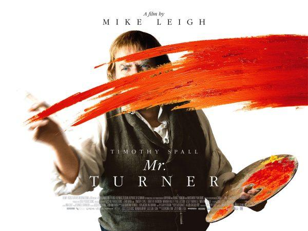 Brera tra Arte e Cinema<br> <em>Turner</em>