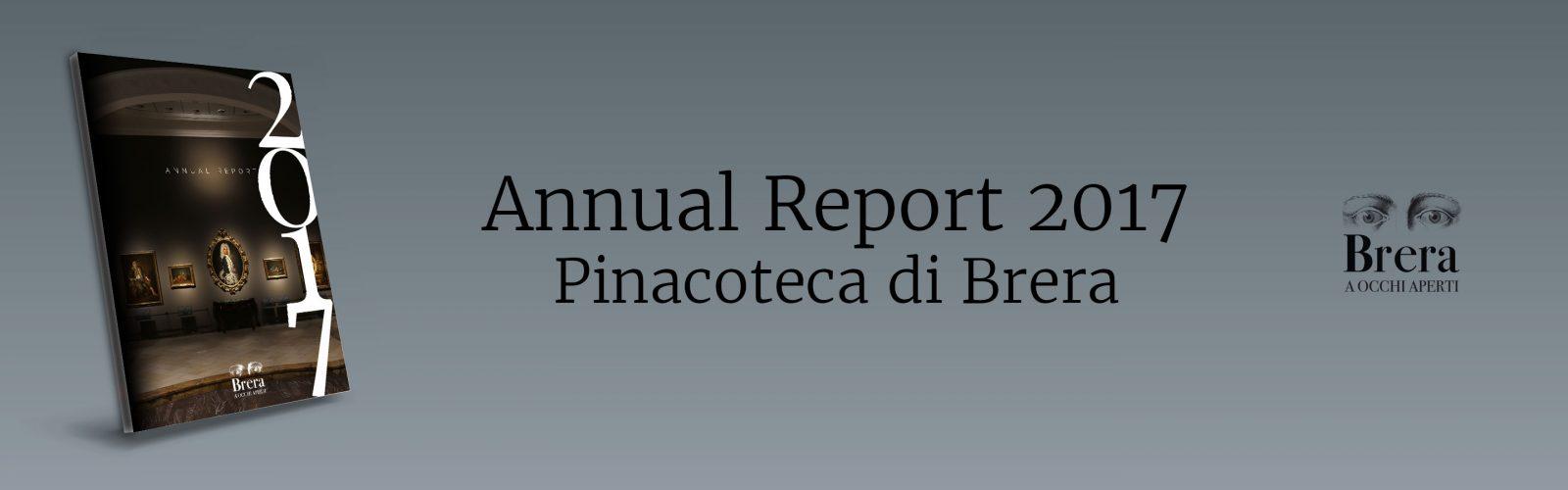 Che cosa ha a che fare  un <em>Annual Report</em> con una farfalla?