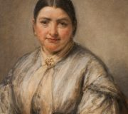 Ritratto di Benedetta Carminati Chisoli