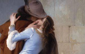 DescriVedendo il <em>Bacio</em> di Hayez