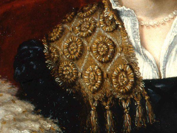 La moda nei dipinti rinascimentali della Pinacoteca