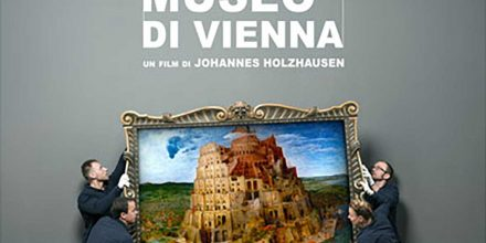 Brera tra Arte e Cinema<br> <em>Il grande museo di Vienna</em>
