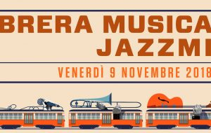 JazzMI and the Pinacoteca di Brera