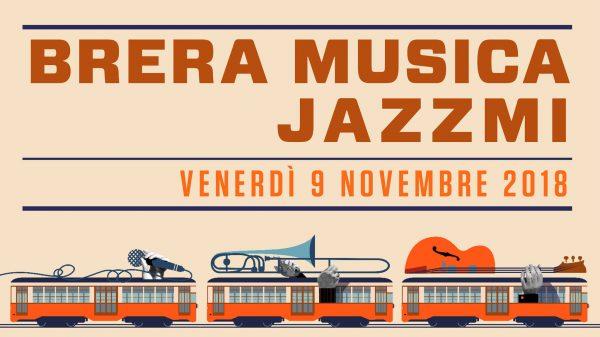 JazzMI alla Pinacoteca di Brera