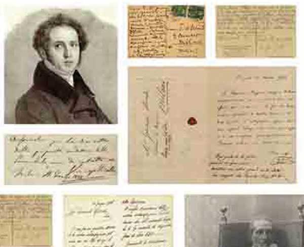 Le lettere di Casa Ricordi – online