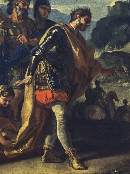 Francesco Solimena (1657-1747) e le arti a Napoli