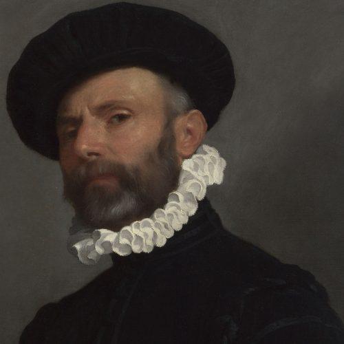Giovanni Battista Moroni dalla National Gallery