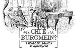 Chi è Burgmein?