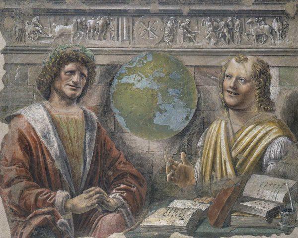 L'incertezza del poeta di Gabriele Tinti e Alessandro Haber