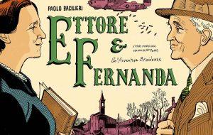 Ettore e Fernanda. Un'avventura Braidense