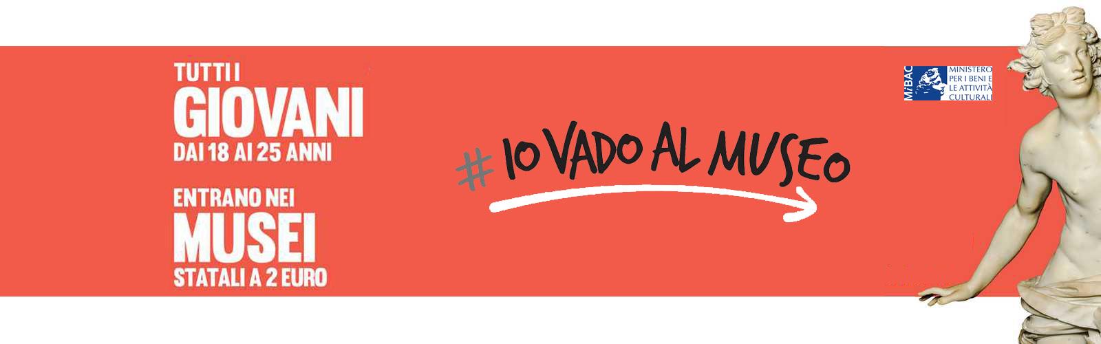 #iovadoalmuseo