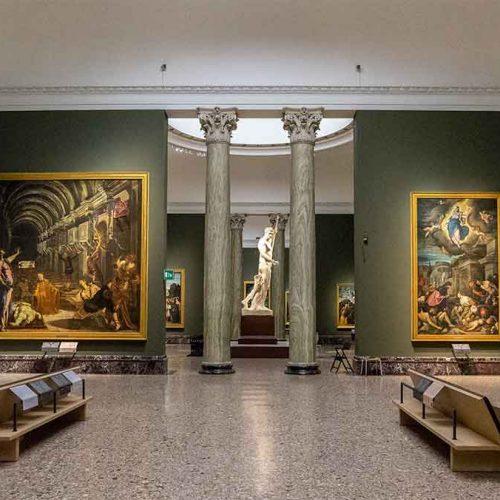 Dichiarazione della Pinacoteca di Brera in merito alle notizie apparse sulla stampa