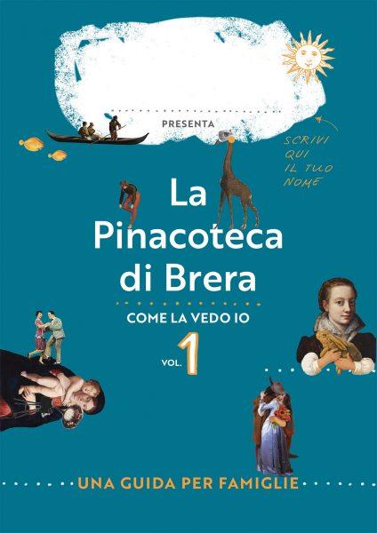 La Pinacoteca di Brera.<br>Come la vedo io