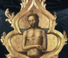 Dead Christ (pieta)