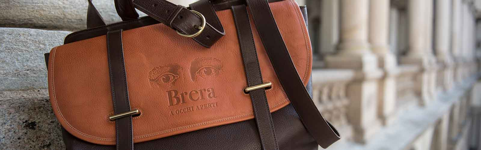 Brera by your way!