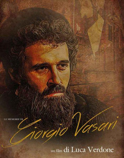 Brera tra Arte e Cinema<br>Le memorie di Giorgio Vasari