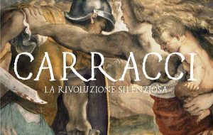 Brera tra Arte e Cinema<br> Carracci
