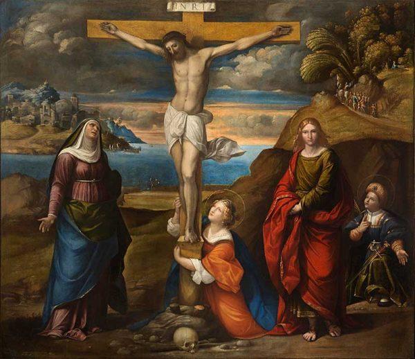 L'ospite atteso | Pinacoteca di Brera
